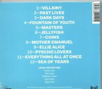 LOCAL NATIVES-Sunlit Youth CD-Brand New-Still Sealed
