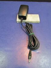 LG 8102 AC Adapter Power Supply Cell Phone Charger 5V 1000mA DC TESTED!((L@@K!))