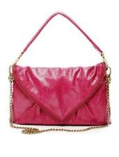 Matt & Nat Santogold Handbag II in Stardust  Red