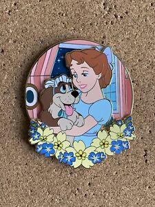 Wendy & Nana - Heroine Moments Fantasy Pin
