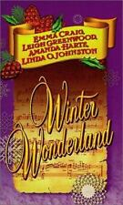 Winter Wonderland, Leigh Greenwood, Linda O. Johnston, Amanda Harte, Emma Craig,