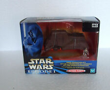 Star Wars Episode 1 Trade Federation MTT New & Sealed