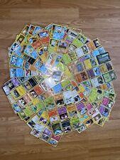 Lot Of 300+ Pokemon Cards, Holographics, And GX & V Card Guaranteed,  New Codes