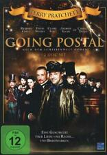 DVD Going Postal