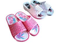 Pantofole donna estive ciabatte zeppa mare spiaggia 36 37 38 39 40 41 aperte