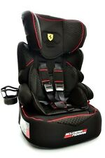 Ferrari Car Seat GT Black Limited