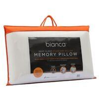 Bianca Deep Sleep Memory Foam Medium Profile & Medium Feel Pillow
