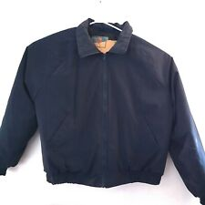 Hammill Work Jacket, Quilted Lining  Bomber Style