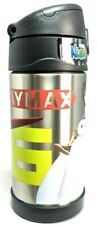 Thermos Funtainer Big Hero Baymax 6 Stainless Steel Insulated 12oz Kids Bottle