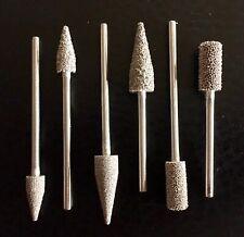 Fantastic Carbide Burs Chiropody-Podiatry-PedicureSold Individually