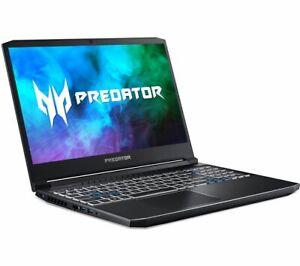 Acer Predator 300,  i7 10750H 16GB RAM, 1TB 512GB GeForce RTX 3070, 15.6 laptop