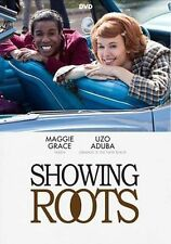 New! Showing Roots - Dvd Maggie Grace, Uzo Aduba