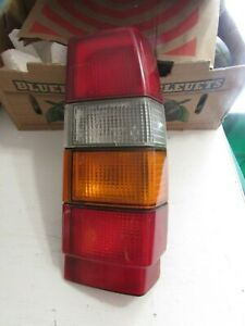 Used VOLVO 740 940 Station Wagon Right Rear Passenger Side Tail Light Assembly