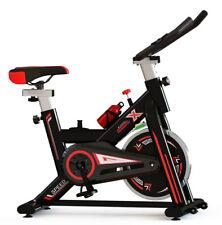 Pro Sport Exercise Bike Home Cardio Studio Training Indoor Cycling Machine