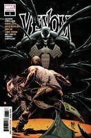 Venom Annual #1   NM   Marvel Comics Donny Cates 2018