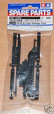 Tamiya 51355 TB-03 M Parts (Damper Stay) (TB03/TB-04Pro/TB04 Pro), NIP