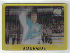 97-98 UPPER DECK DIAMOND VISION RAY BOURQUE MOTION CARD