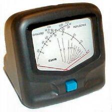 SX20 / RX20 Amateur Ham Radio SWR Power Meter 3.5MHz - 200MHZ HF / VHF