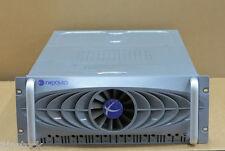Nexsan SATAbeast FC iSCSI Storage Array RAID 22 x 1TB, 22x 500GB, RAUD