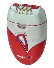 NEW BRAND R'GEABLE LADY EPILATOR HAIR REMOVAL SHAVER