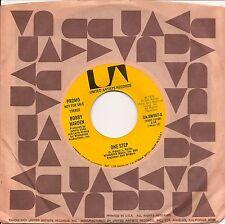 Bobby Harden - All The King'S Horses Ua 662 mono/stereo promo unplayed Mint-.
