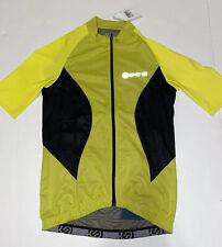 Brand New Skins Compression C85153160 Full Zip Cycling/Triathlon Jersey - M