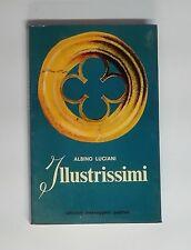58164 Albino Luciani - Illustrissimi - Edizioni Messaggero Padova - 1978