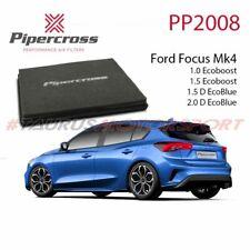 Filtro aria sportivo Pannello Pipercross Ford Focus 4 mk4 1.0 1.5 Ecoboost 2.0 D