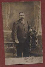 Belfast Mr. W Payton 'Johnny'  'J.M.D.' vintage postcard st159