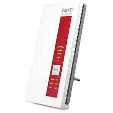 AVM FRITZ!WLAN Repeater 1750E Dual WLAN AC + N 1300 Mbit/s Extender LAN
