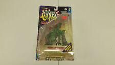 McFarlane Toys Total Chaos Series 1 Thorax figure, Green version, New!