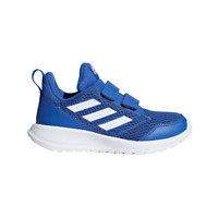 Adidas Kids Shoes Boys Running Sports Fashion Hook AltaRun CFSchool New CG6453