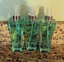 3 Bath & Body Works Juniper Breeze Fragrance Mist Spray   RETIRED FRAGRANCE