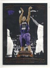 2008 Press Pass Legends - #14 - Michael Beasley - Kansas State Wildcats - #/750