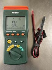 Extech 380363 Digital High Voltage Insulation Tester A Flir Company 1000v