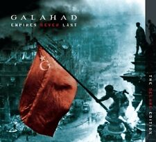 CD Galahad - Empires Never Last (Deluxe Edition)