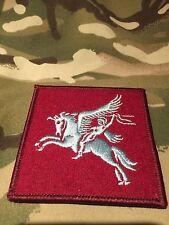 Airborne Forces Pegasus DZ