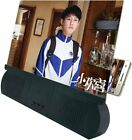 2020! 3D Cellphone Screen Magnifier with Bluetooth Speakers Any phone