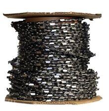 """Timber Ridge 72LPX100U 100' Reel 3/8"""".050"""" Full Chisel Chainsaw Chain"""