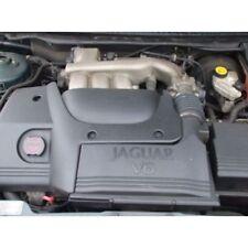 2004 JAGUAR X-Type X-Type 2,5 v6 MOTORE ENGINE XB 196 PS