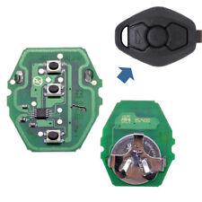 Auto Schlüssel Sender Sendeeinheit 434 MHz Platine Funk Fernbedienung f. BMW