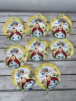 Disney Tsum Tsum Blind Bag Lot of 8 Series 7 NEW Sealed Retired