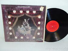CARTER FAMILY LP Travelin' Minstrel Band LP Columbia KC-31454 - JUNE & ANITA