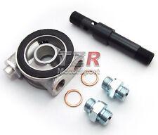 Racimex Ölkühler Adapter VW Vr6 bis 97 mit Thermostat 50167