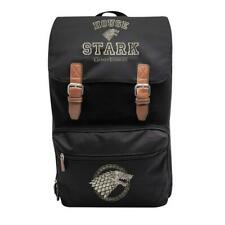 Game of Thrones sac à dos Stark taille XXL cartable 50 cm 266822