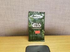 Juego de tarjetas coleccionables de Star Wars (Decipher)
