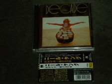Neil Young ‎Decade Japan Dbl CD