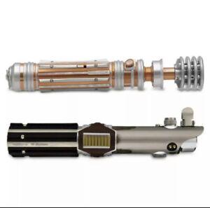 Skywalker Legacy Lightsaber LE Set - Leia Organa & Reforged Skywalker - In Hand