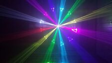Pure RGB Show Laser System 5000 mW Analog Herbst Deal