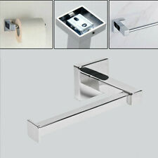 Toilet Paper Holder Bathroom Accessories Storage Rack Toilet Tissue Holder